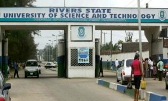 Rivers university names library after Timi Alaibe's late wife