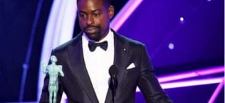 FULL LIST: Sterling K Brown continues good run with win at SAG Awards