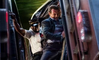 The Commuter, Blindspot… 10 movies you should see this weekend