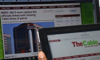 Financial Times partners TheCable for Nigeria Summit 2018