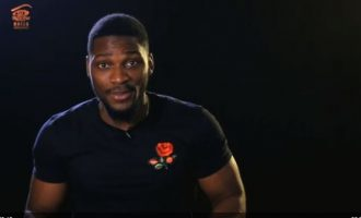 BBNaija: Tobi inches closer to disqualification as Miracle becomes head of house