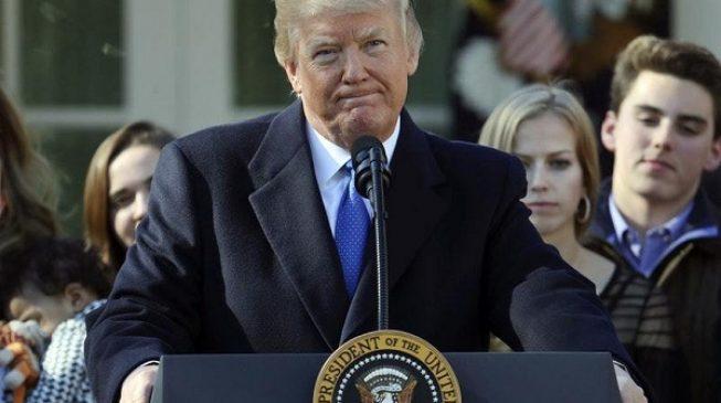 Senate deal to halt United States govt shutdown