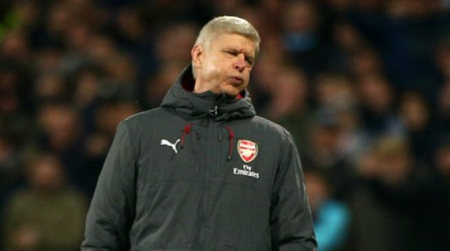 Imagining the post-Wenger landscape at Arsenal