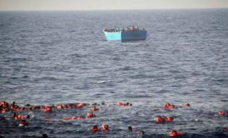 UN: 30 African migrants, refugees drown off Yemen