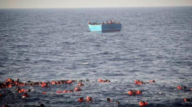UN: 30 African migrants, refugees drown off Yemen