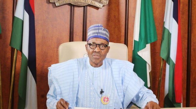 Buhari writes senate: It's untrue to say I haven't done anything about Benue killings