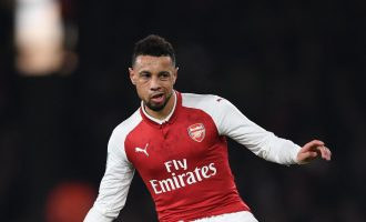 Reaction to Coquelin transfer is evidence some Arsenal fans have lost it