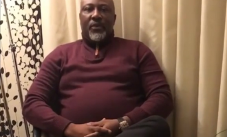 EXTRA: Melaye back in action, mocks Yahaya Bello in new song (video)