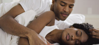 POLL: Can you stay in a sexless relationship?