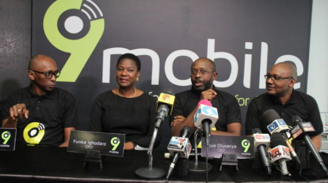 Finally, Olusanya confirms 9mobile will be sold to Teleology