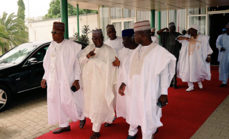 Yari moves from Abuja to Daura… 'abandons' Zamfara despite fresh killings