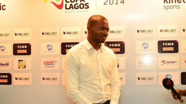 Two Nigerians appointed to key positions in CAF