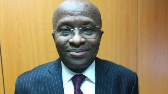 Engineer, 'problem solver', public speaker… five things to know about new deputy governor of CBN