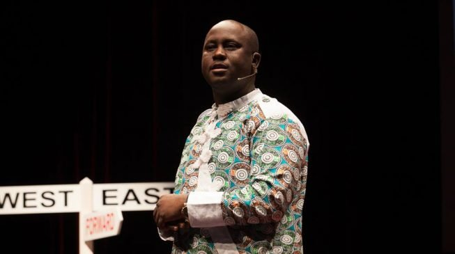 One for Adesanmi: Lawlessness is now a west African curse