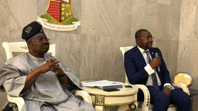 NCC to provide free internet for technical university in Oyo