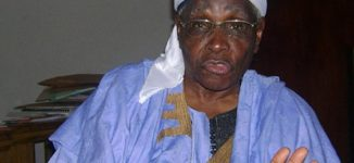 Ango Abdullahi appointed BoT chairman of northern elders forum