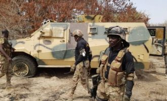 FILE: Each time army claims victory over Boko Haram, the militants inflict more terror