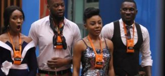 No alcohol, no swear words… BBNaija contestants handed tough new rules