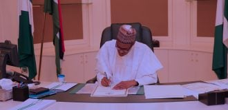 Buhari to sign 2018 budget Wednesday