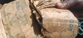 Reps ask CBN to withdraw mutilated naira notes from circulation