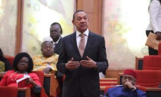 Ben Bruce asked to 'emulate Canadian doctors' by protesting high pay for senators
