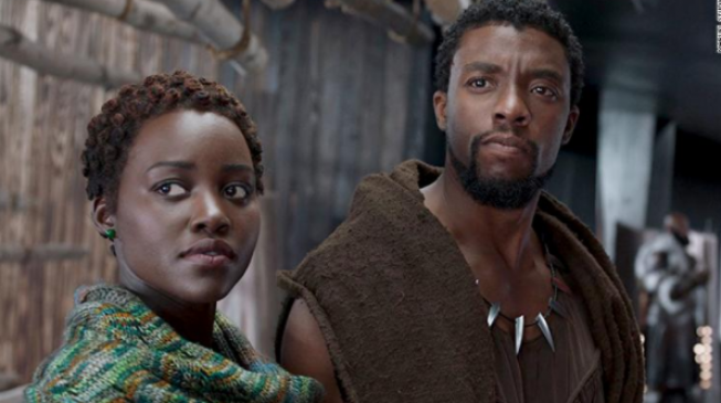 Only Black Panther can stop Boko Haram