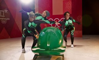 Nigeria's bobsled team will shock the world at Beijing 2022, says Dalung
