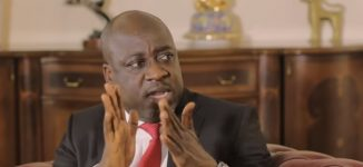 APC convention: I was confident of my victory, says Bolaji Abdullahi