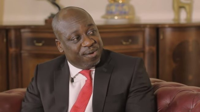 Bolaji Abdullahi discloses intention to govern Kwara