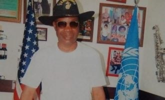 EFCC arrests 'fake US army colonel'