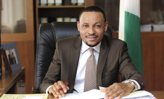CCT chairman: Keyamo represented my accuser… now he's standing for EFCC