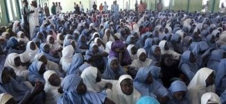 Yobe schoolgirls' abduction: Has karma come for the APC government?