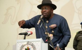 The Bayelsa children are coming