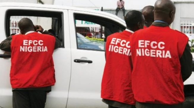 EFCC arraigns five health ministry employees for '$4m fraud'