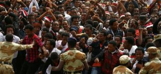 State of emergency declared in Ethiopia