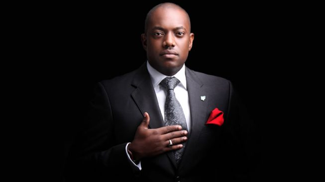 'I will run for president in 2019' — Fela Durotoye joins Alliance for New Nigeria