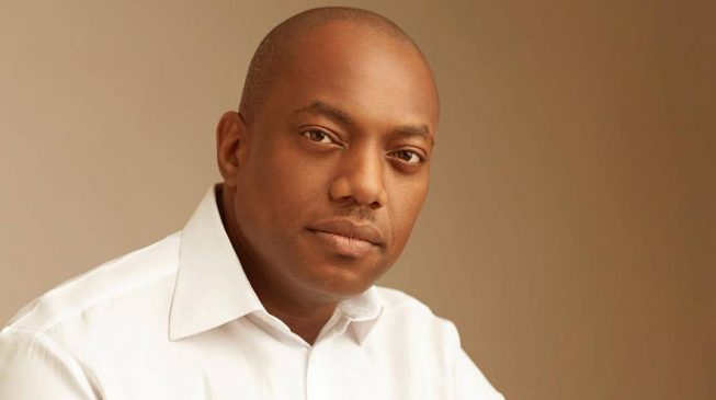 Fela Durotoye, Donald Duke… can a good man be king?