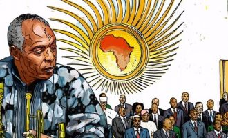 LISTEN: Femi Kuti tackles corrupt, oppressive leaders with 'Na Their Way Be That'