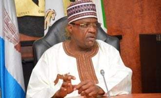 Yobe gov: Boko Haram attacked Dapchi a week after troops were withdrawn