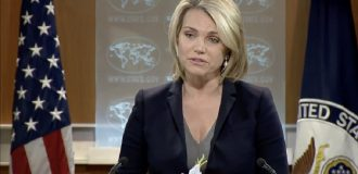 'They were simply seeking an education' — US reacts to Dapchi schoolgirls' abduction