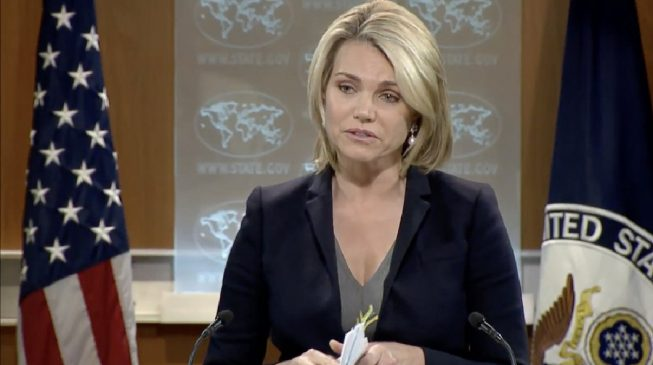 US reacts to Plateau killings, says spate of violence against civilians worrying