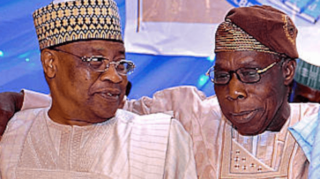 Sun Tzu vs. Clausewitz: Obasanjo and Babangida compared