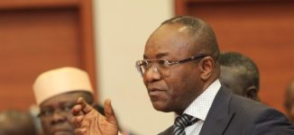 Kachikwu: We're expecting up to $40bn in oil projects in the next five years