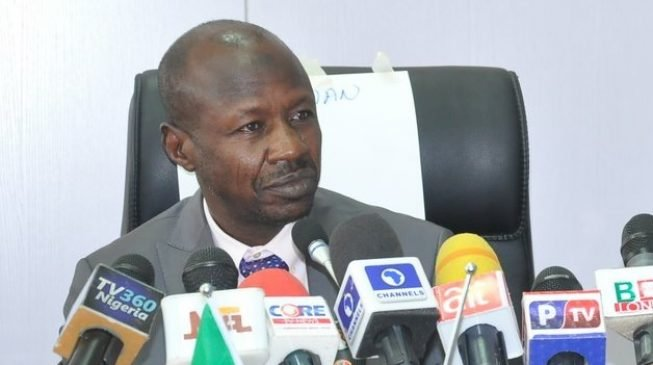 'INEC, EFCC assure of collaboration ahead of 2019'