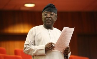 Jonah Jang 'under attack' for saying senate is not for young people