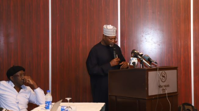 Jega: Many politicians learnt from military rule