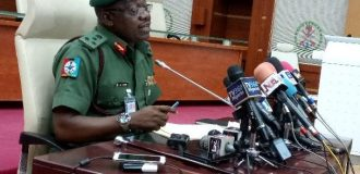 35 herdsmen killed in Benue, says DHQ