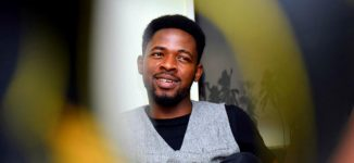 I would love to make music with Small Doctor, says Johnny Drille