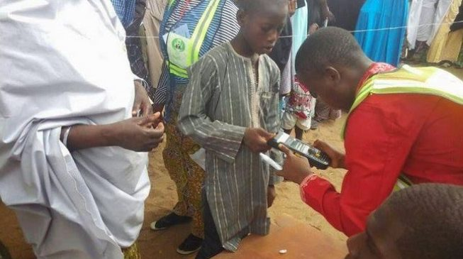 HEDA asks INEC to release report on underage voting in Kano