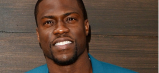 WATCH: Kevin Hart wins race against Usain Bolt